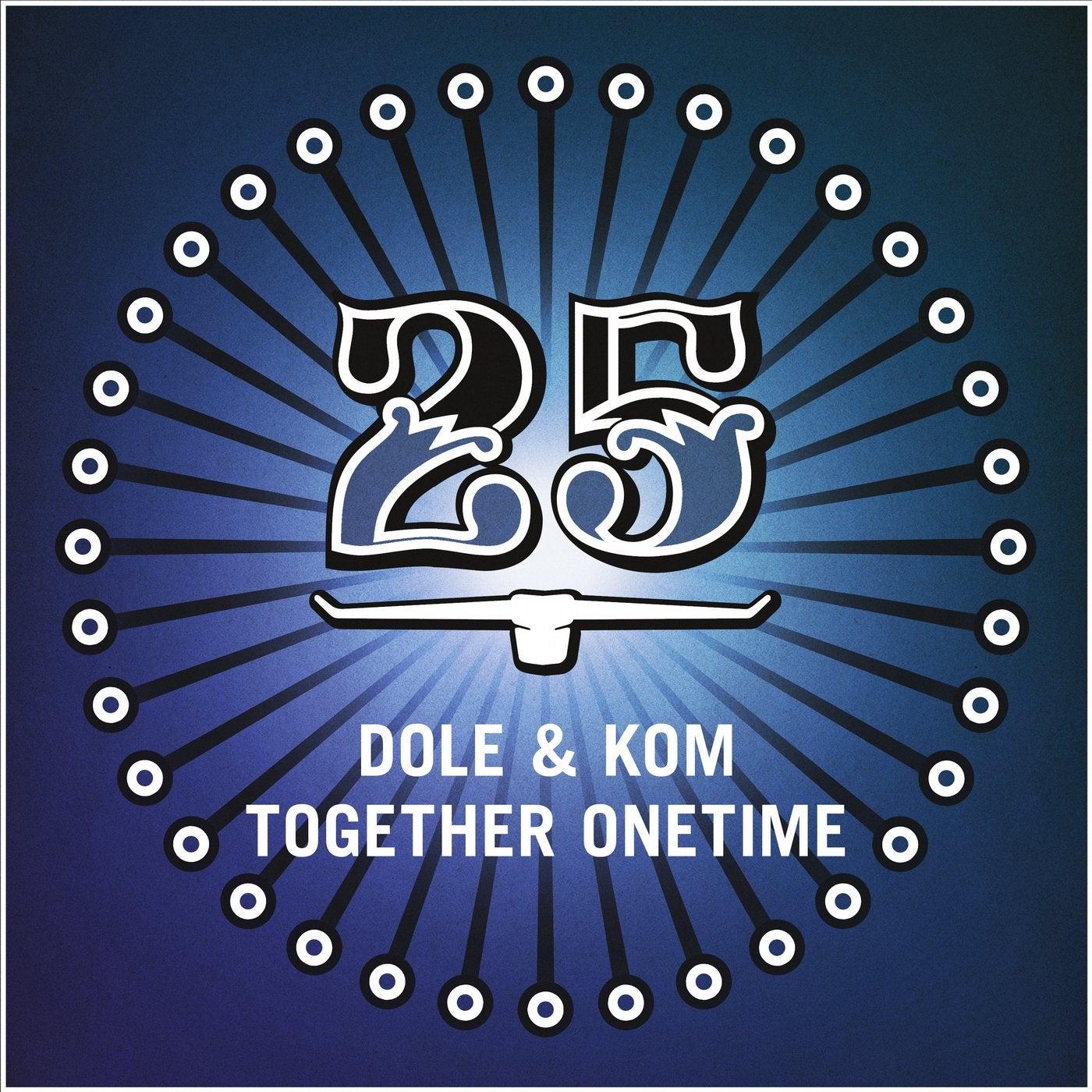Together Onetime (Original Mix)