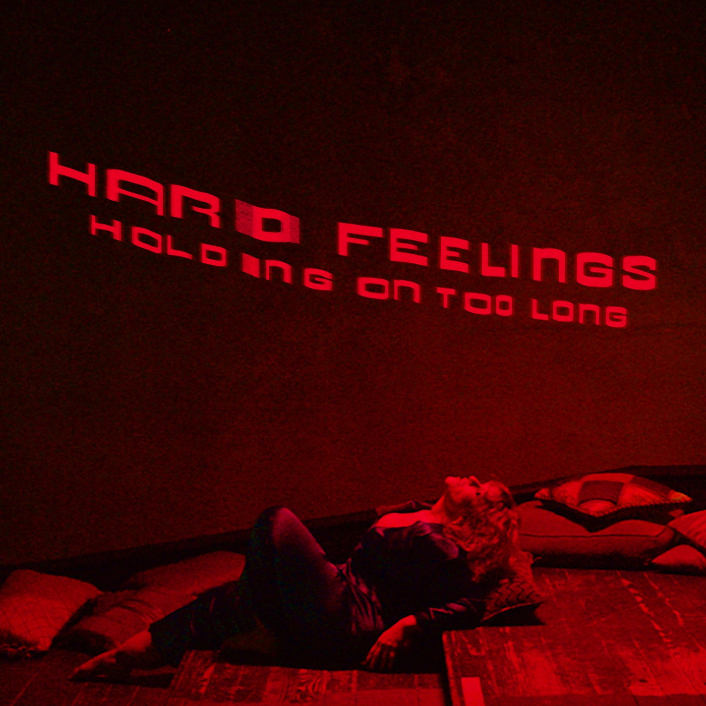 Holding On Too Long (Original Mix)