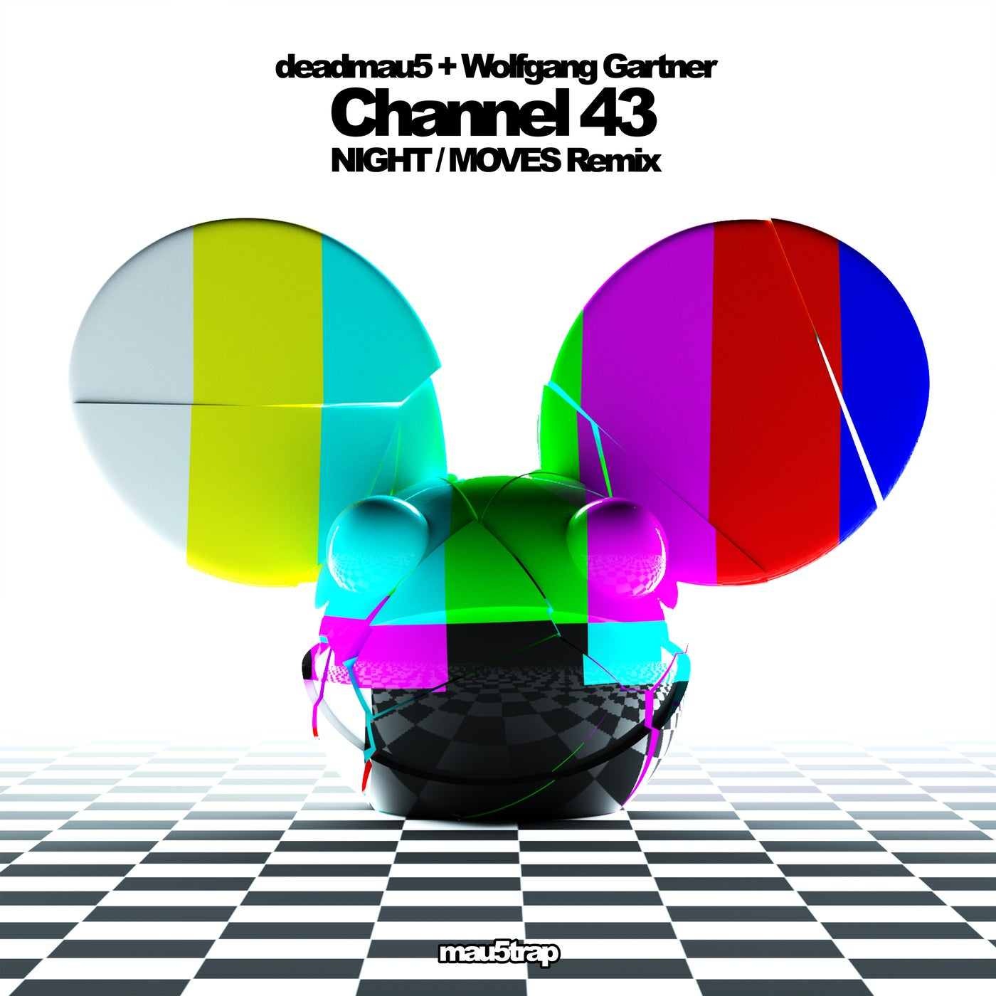 Channel 43 (NIGHT / MOVES Extended Remix)