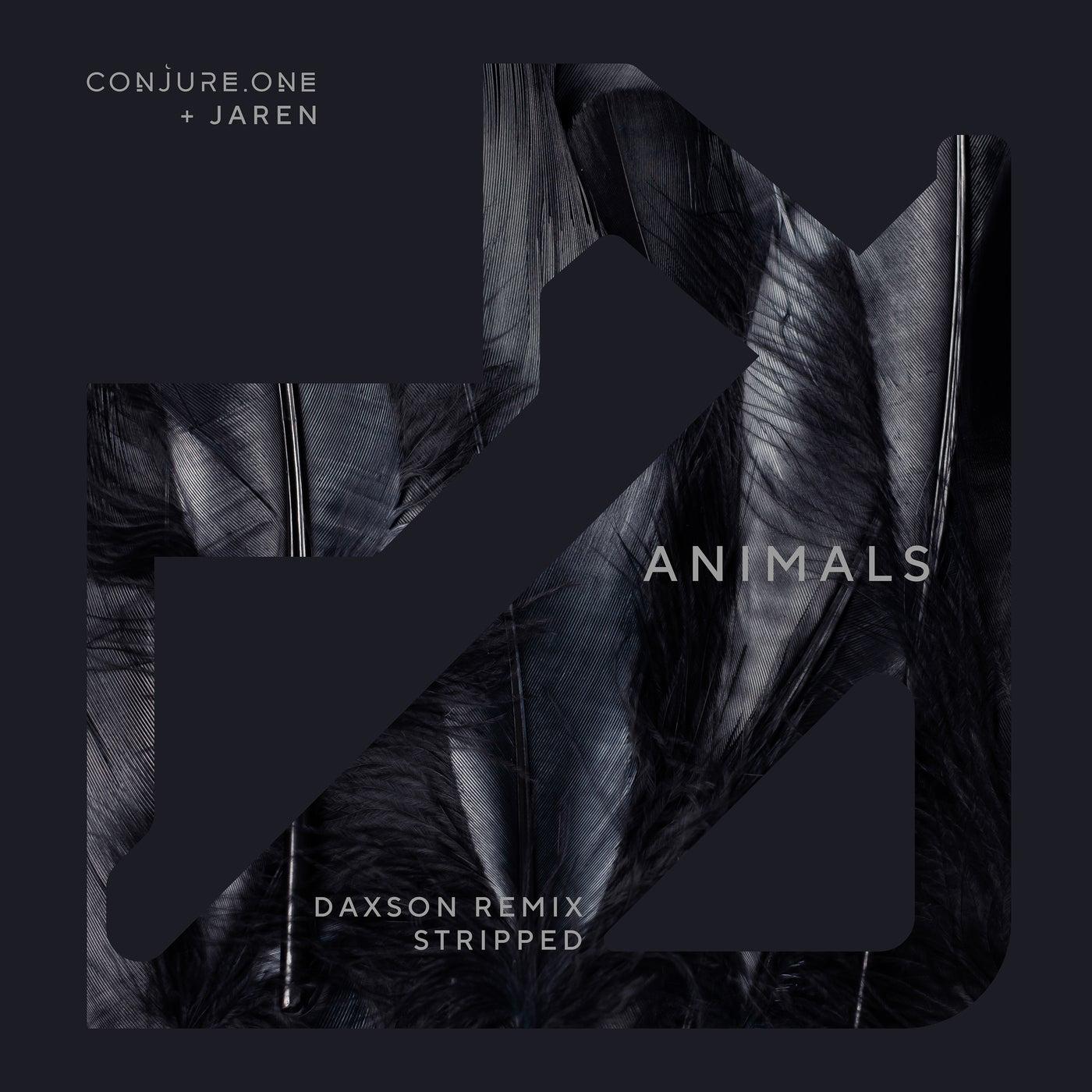 Animals (Daxson Extended Remix)