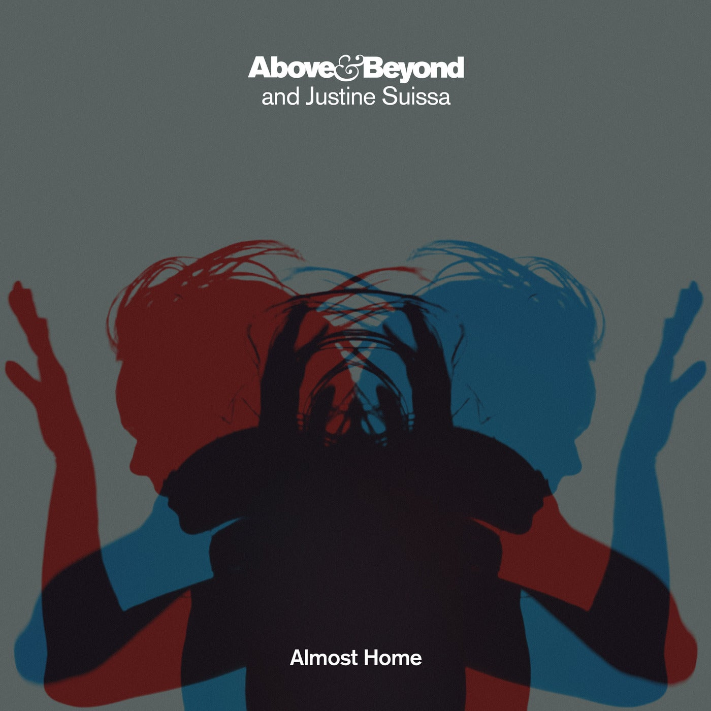 Almost Home (Above & Beyond Club Mix)