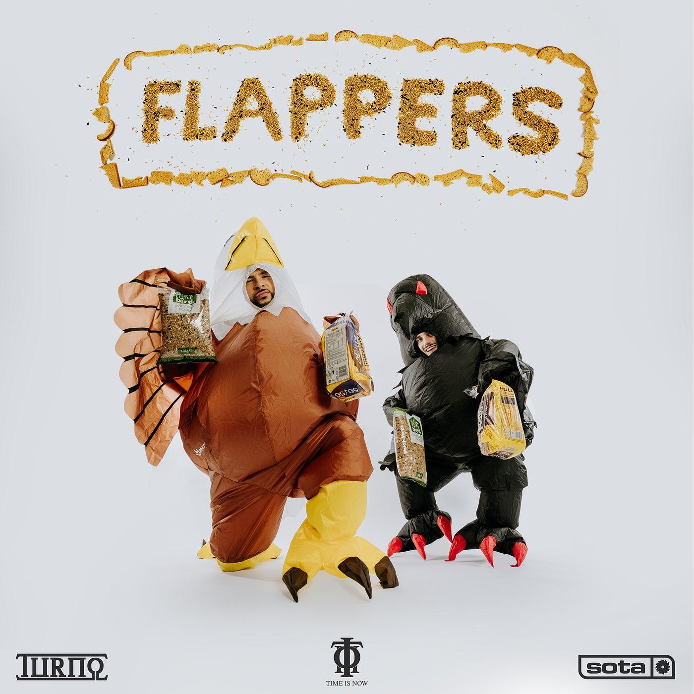 Flappers (Original Mix)