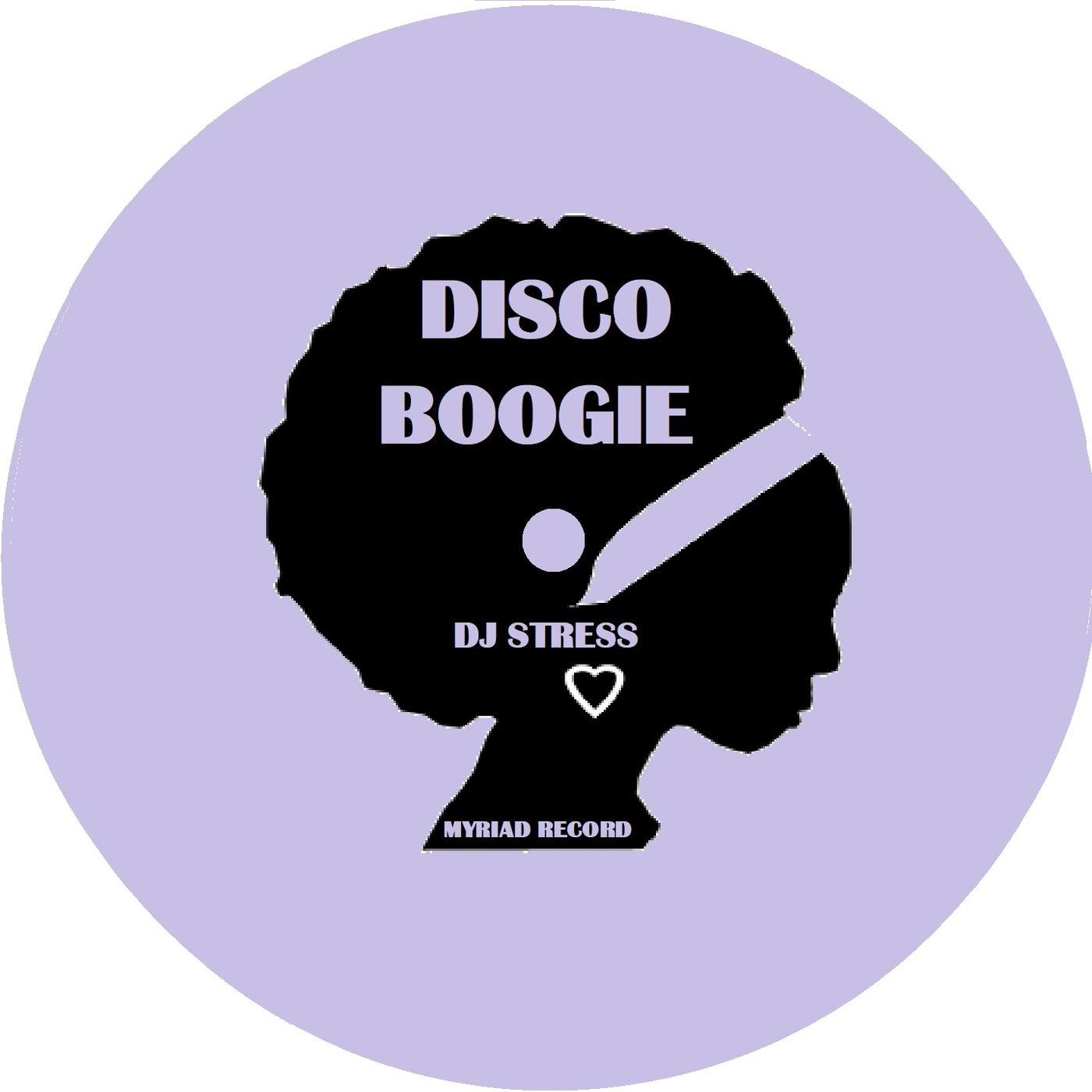 Disco Boogie (Original Mix)
