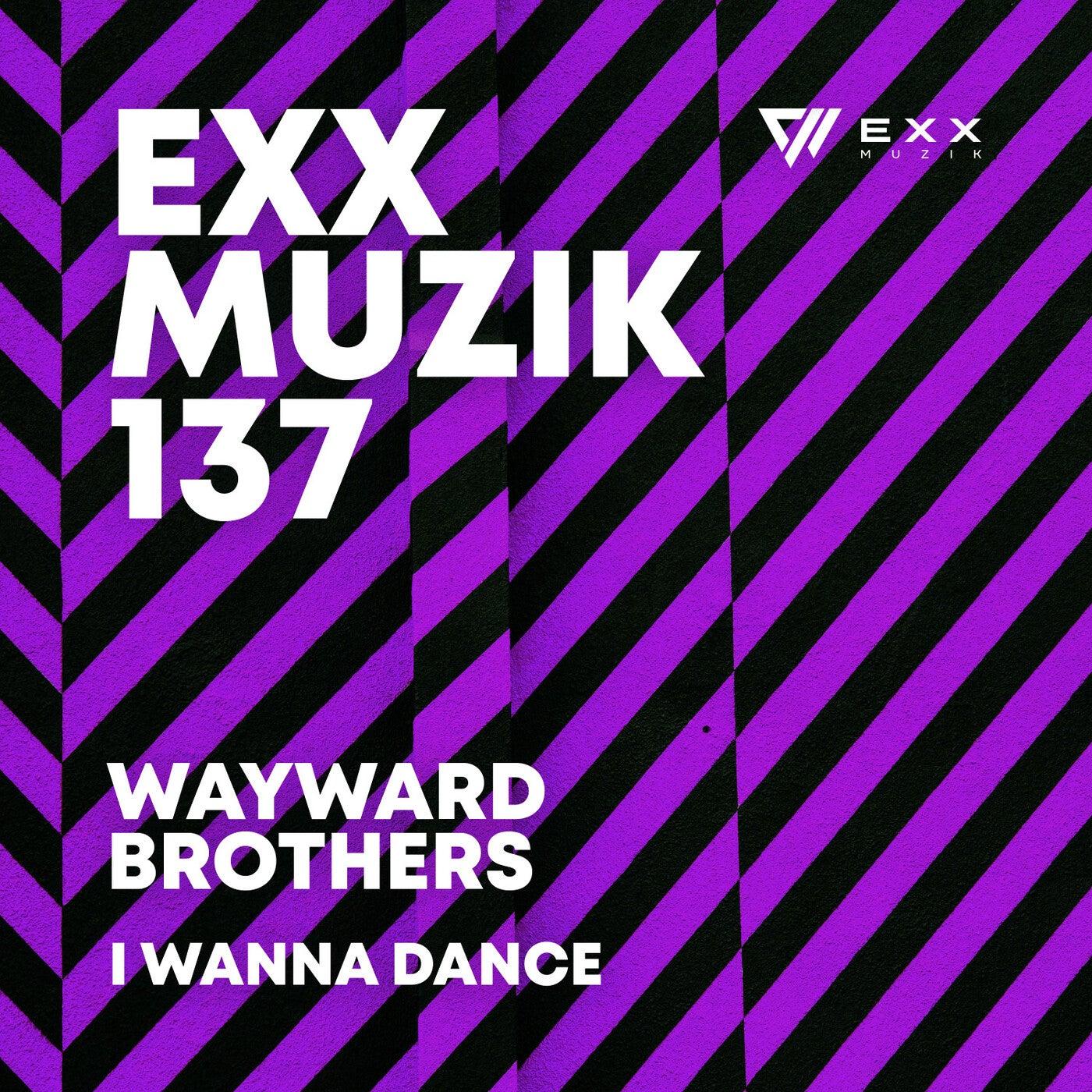 I Wanna Dance (Extended Mix)