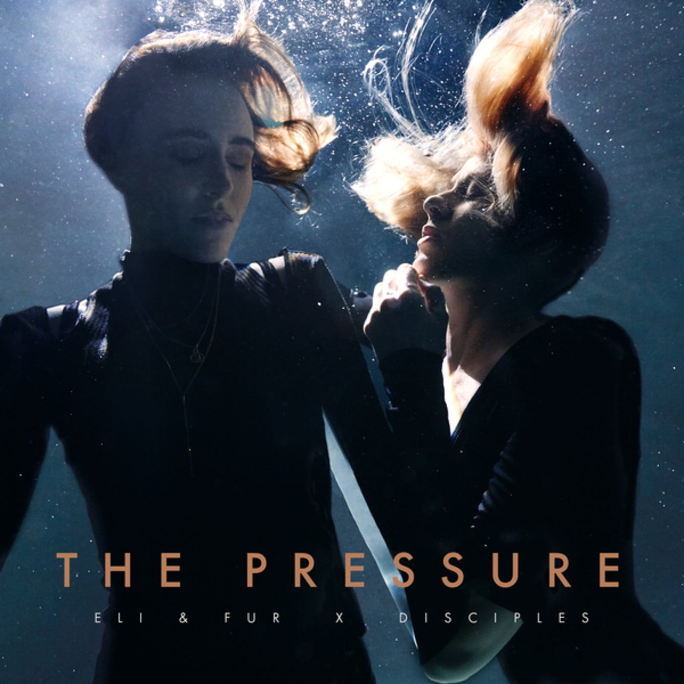 The Pressure (Extended Mix)