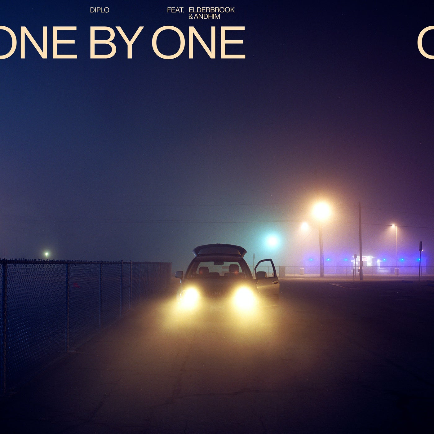 One By One (Extended)