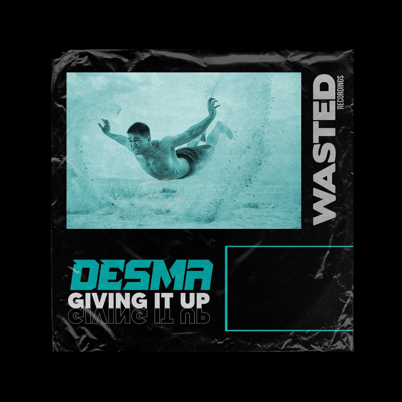 Giving It Up (Original Mix)