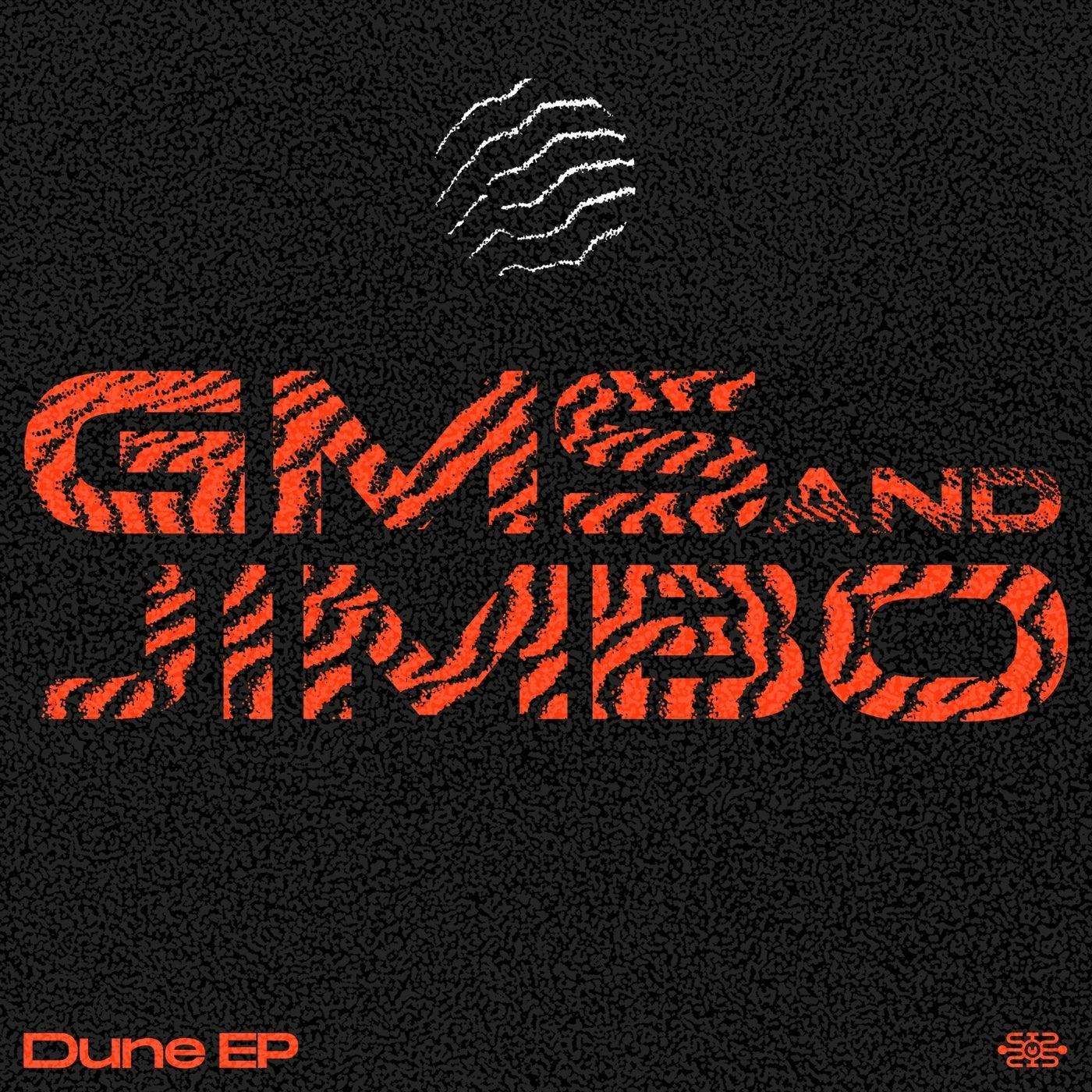 Dune (Original Mix)