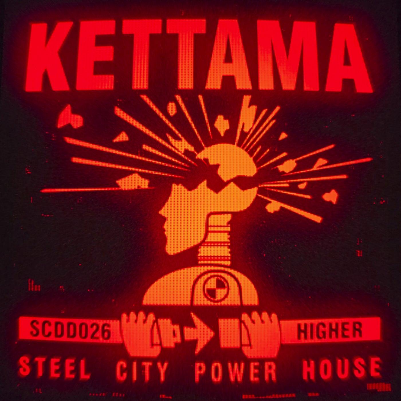Higher (Steel City Power House) (Original Mix)