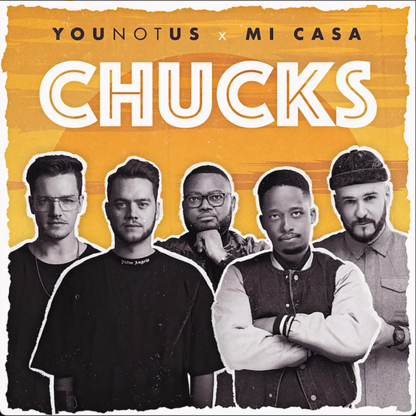 Chucks (Extended Version)