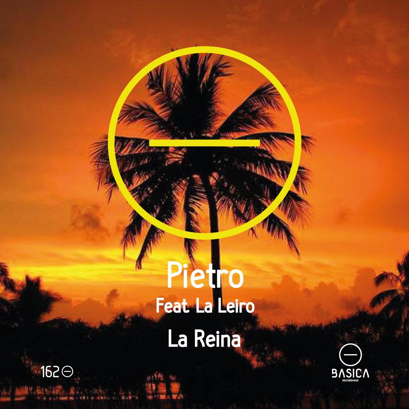 La Reina Feat. La Leiro (Extended Mix)