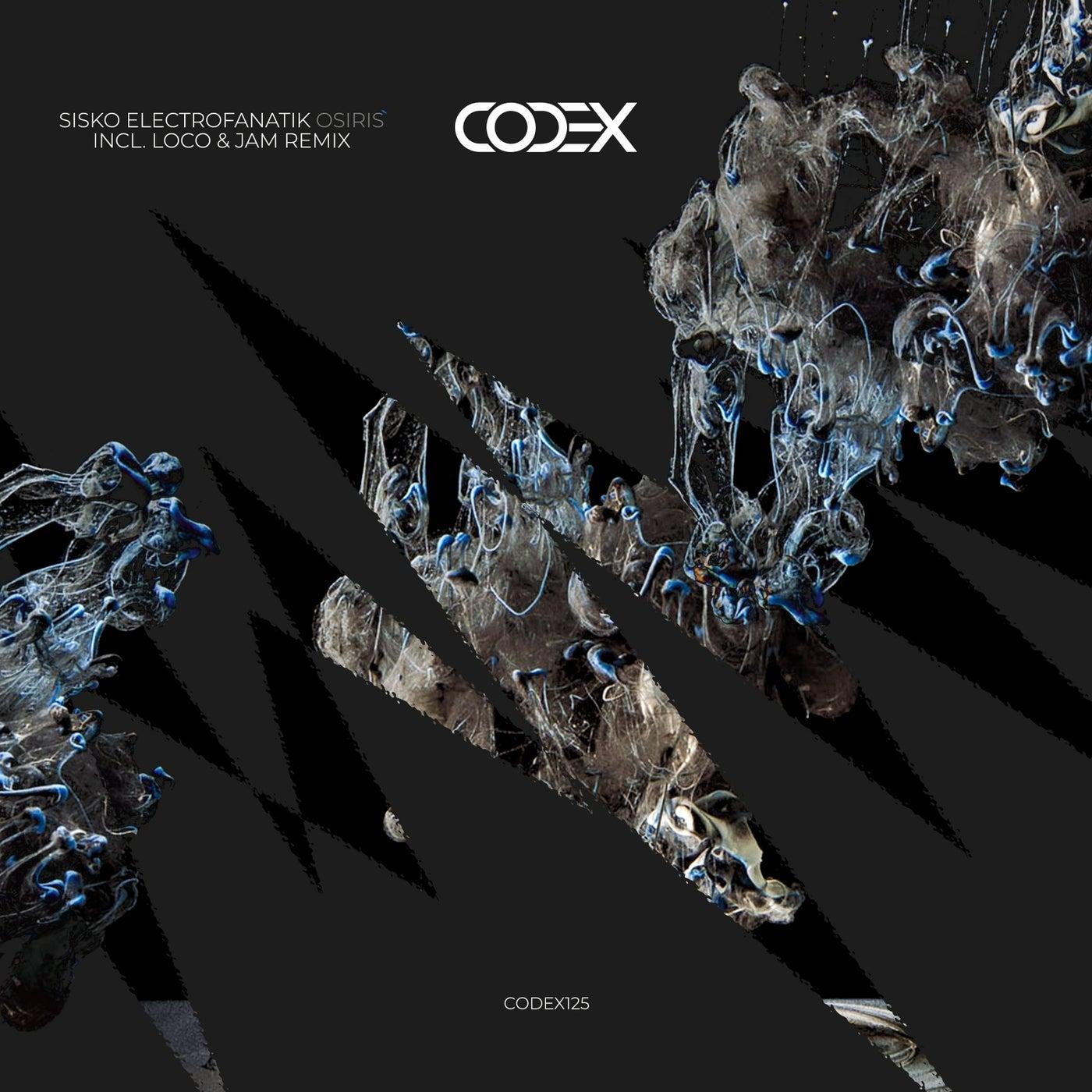 Osiris (Original Mix)