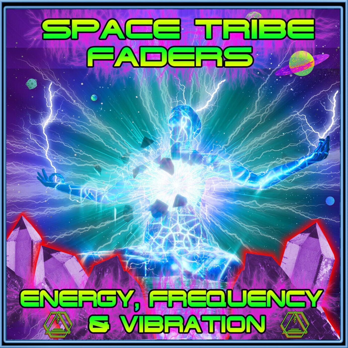 Energy, Frequency & Vibration (Original Mix)