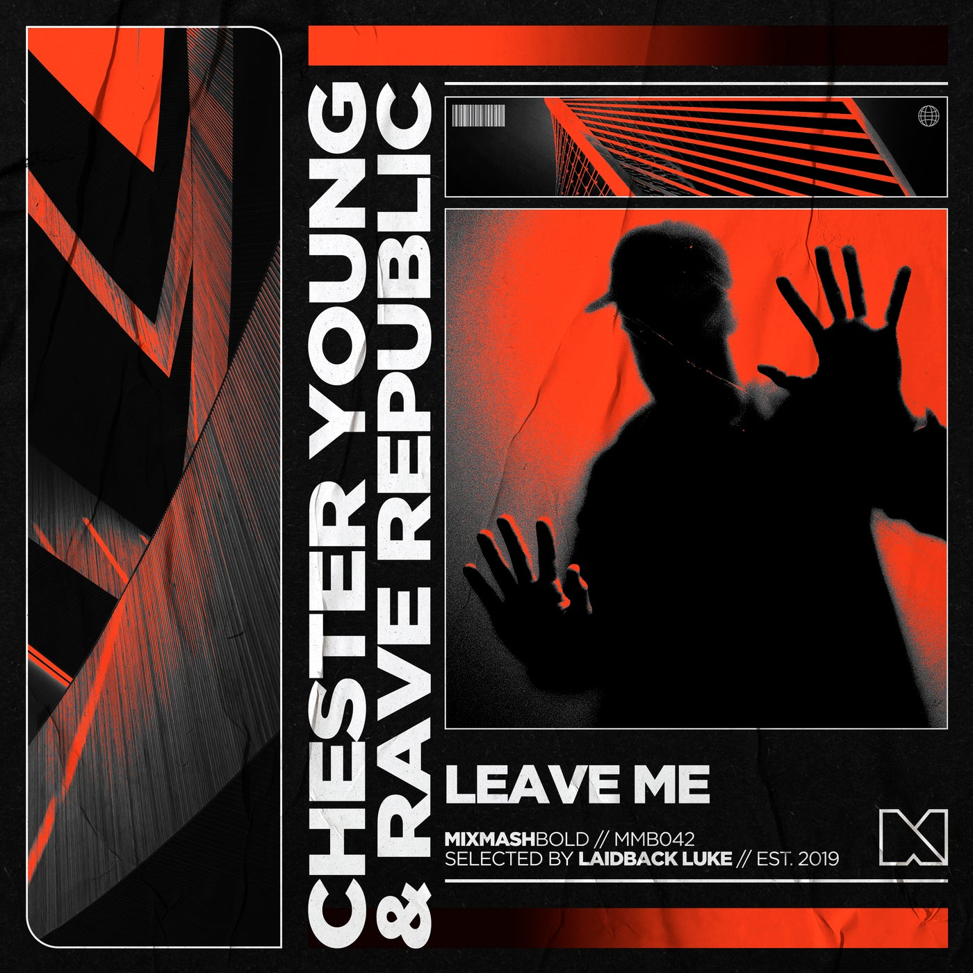 Leave Me (Extended Mix)