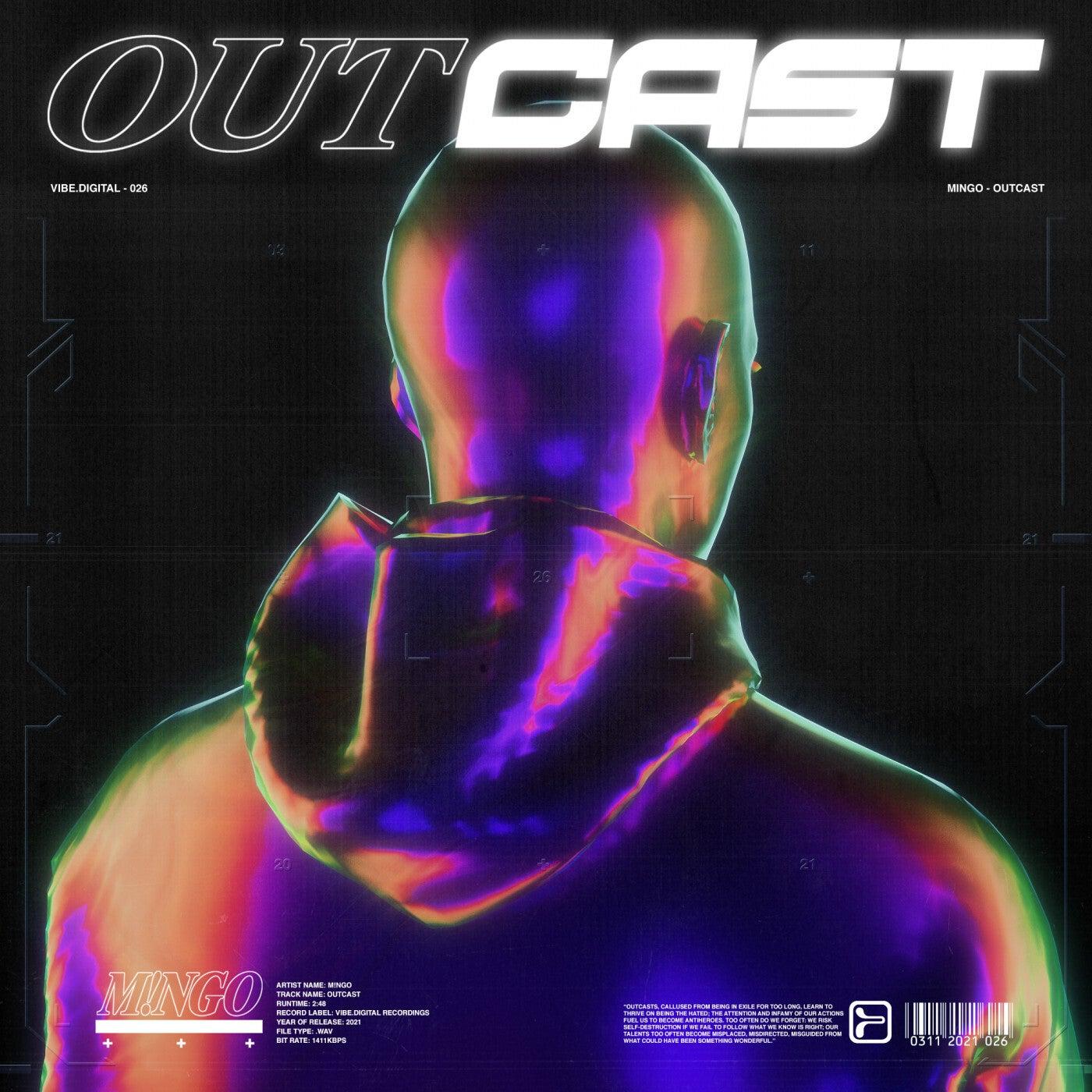 Outcast (Original Mix)