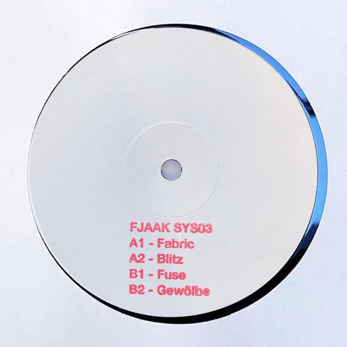 Fabric (Original Mix)
