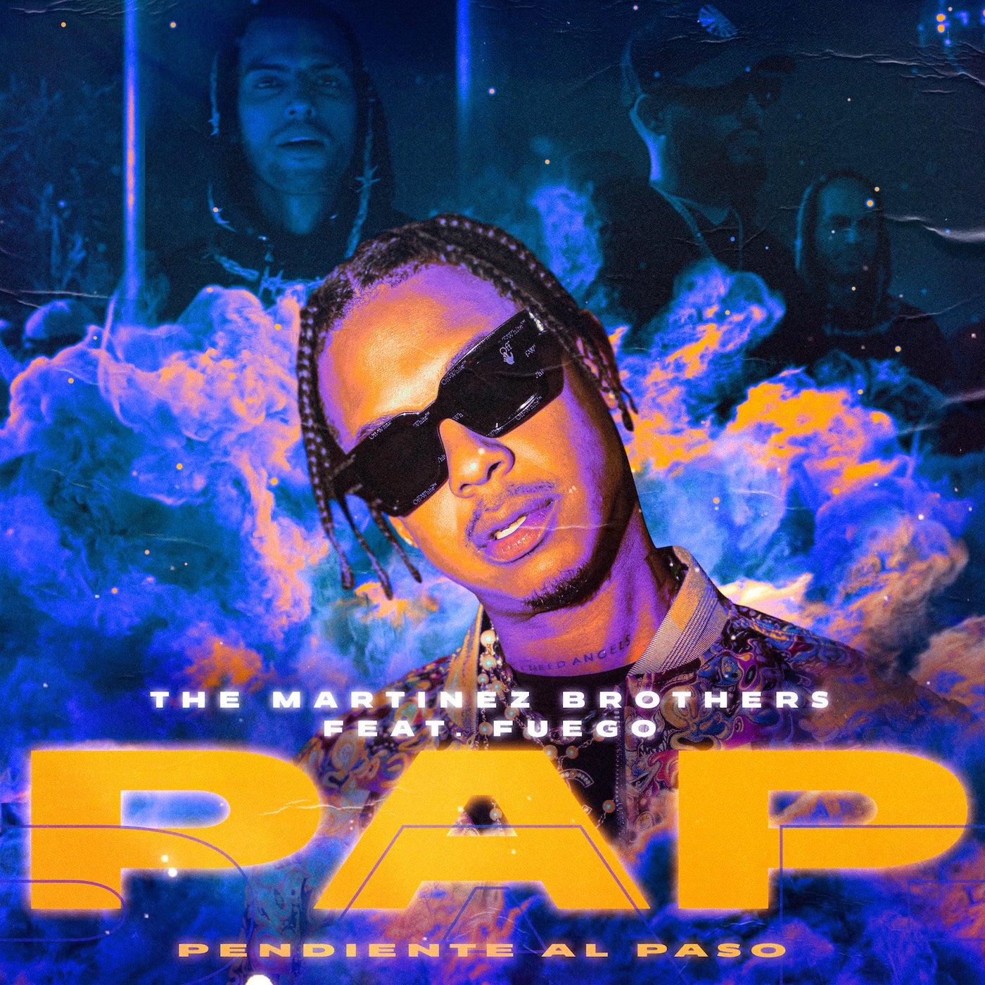 PAP (Pendiente Al Paso) (Original Mix)