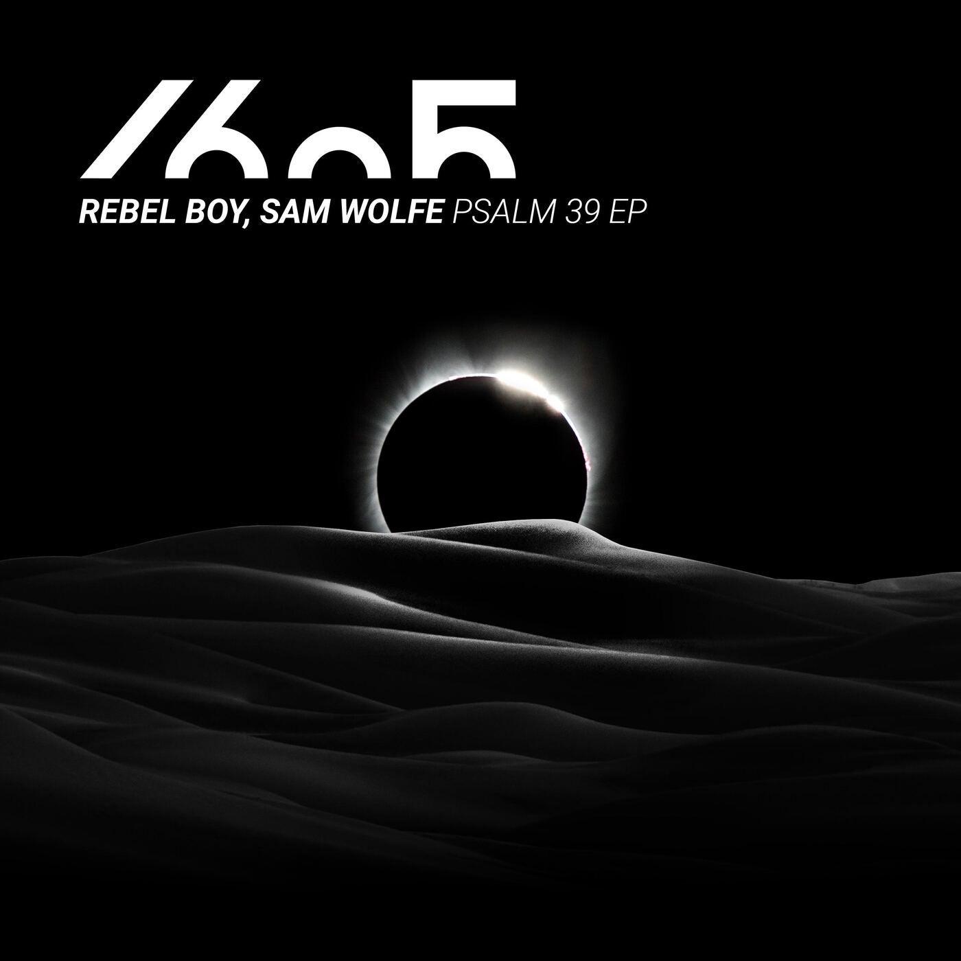 Psalm 39 (Original Mix)