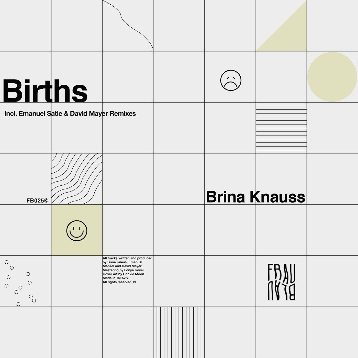 Births (David Mayer Remix)