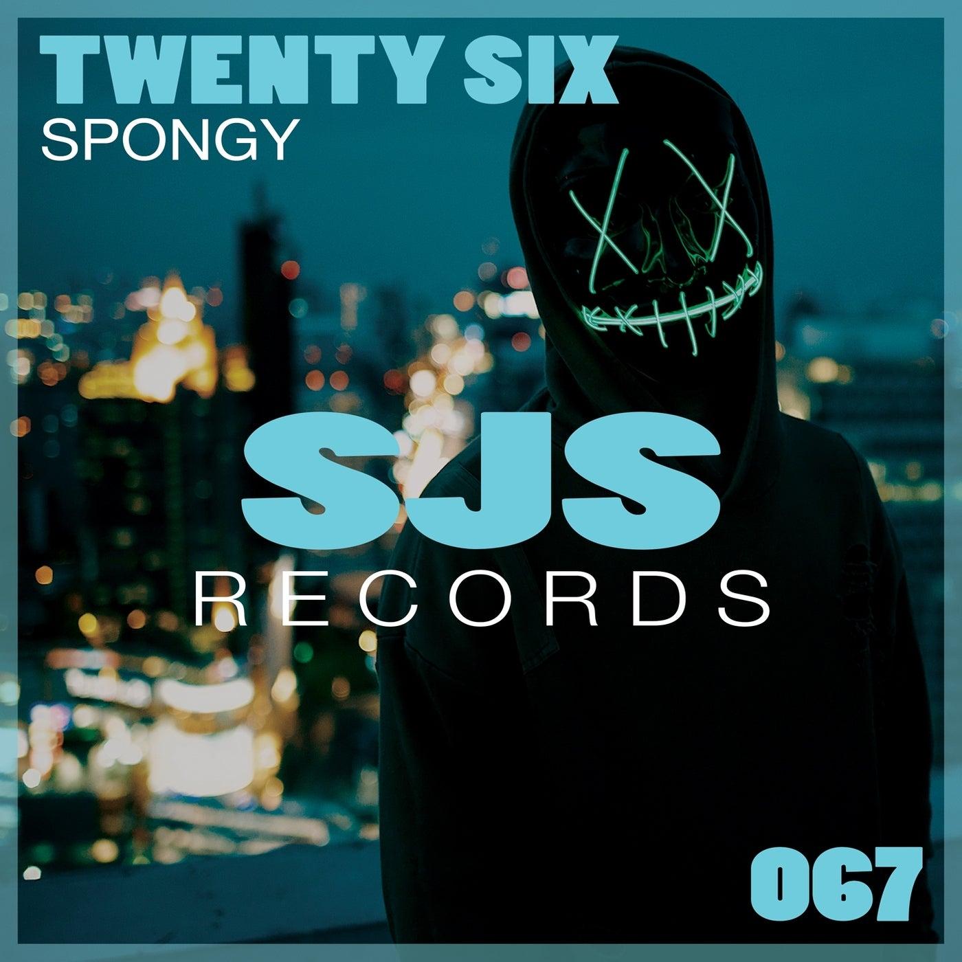 Spongy (Original Mix)