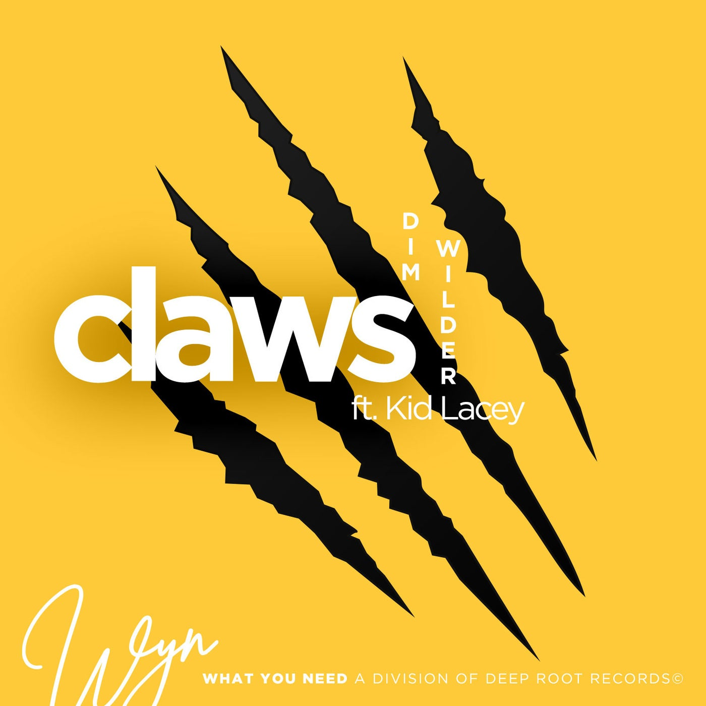 Claws (feat. Kid Lacey) (Original Mix)
