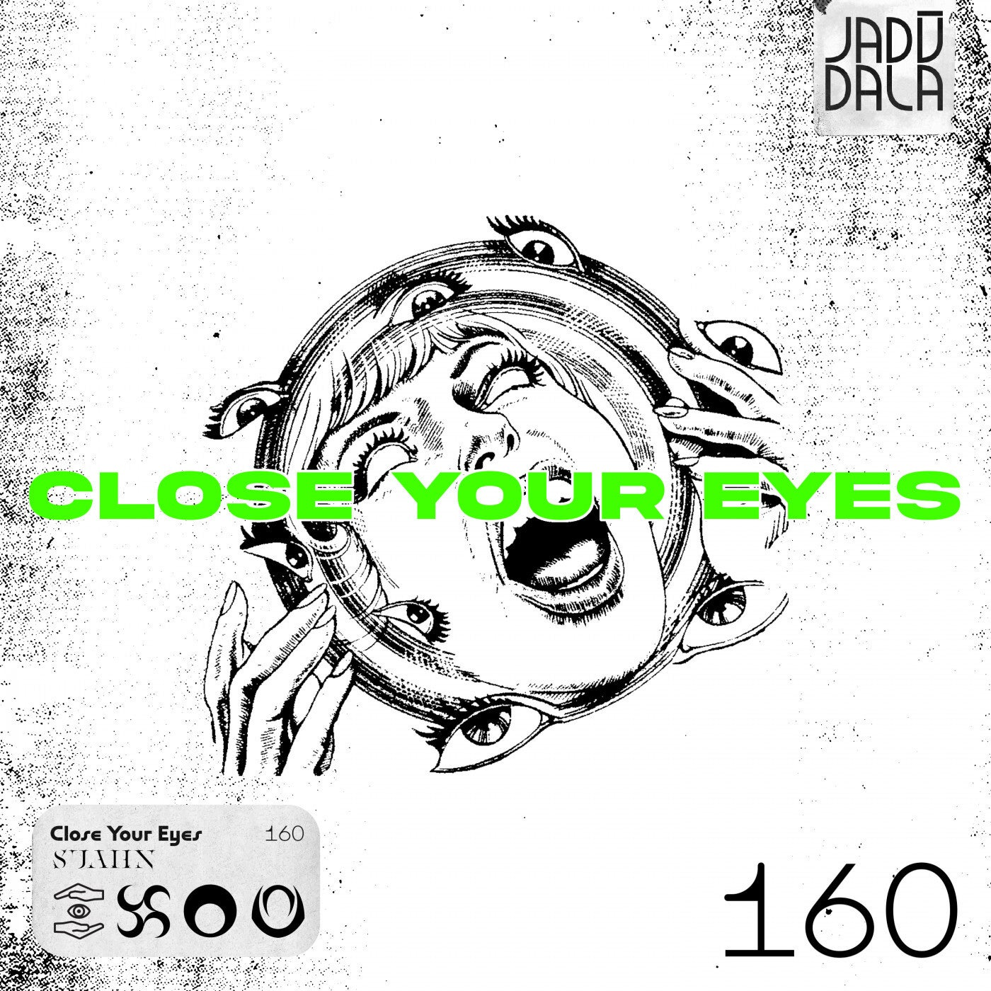 Close Your Eyes (Original Mix)