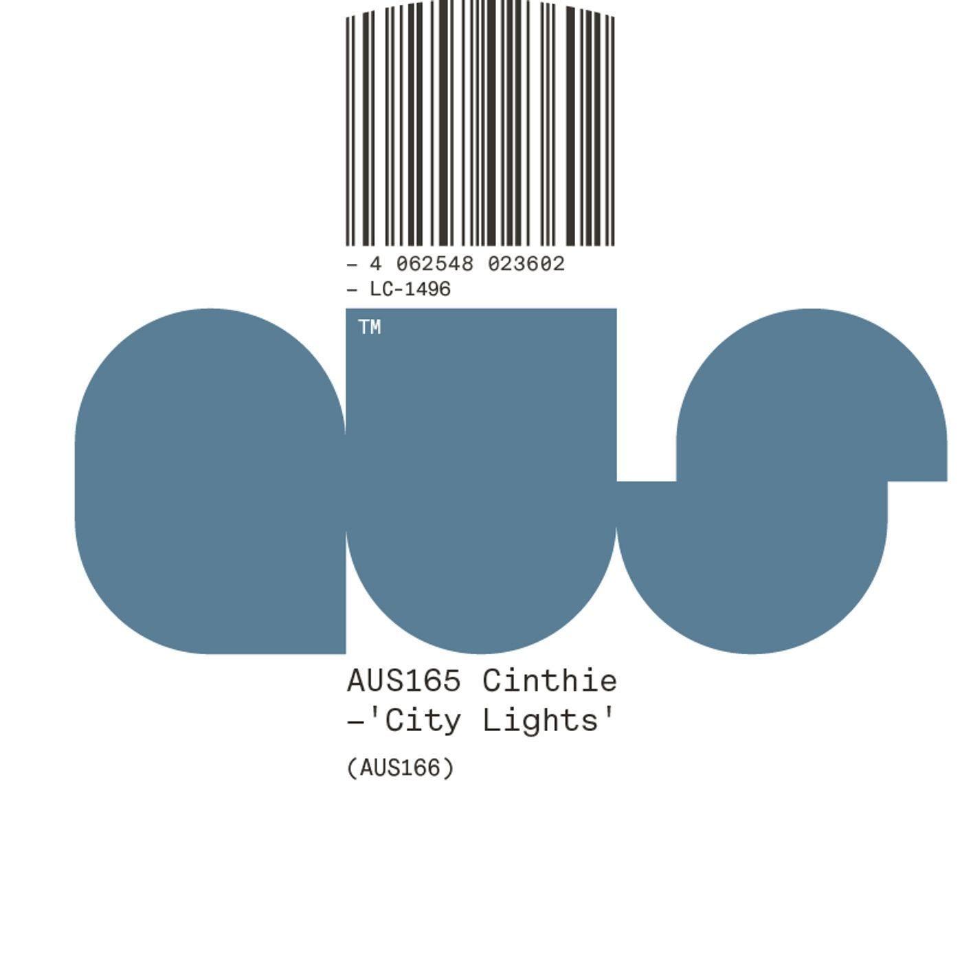 City Lights (Wanderist Remix)