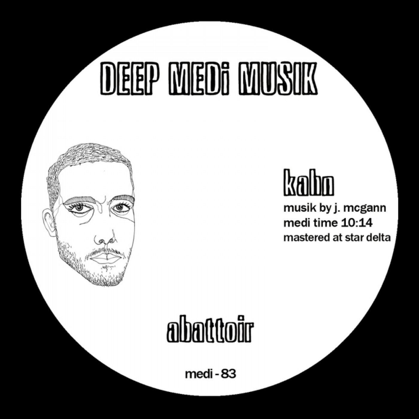 Over Deh So (Original Mix)