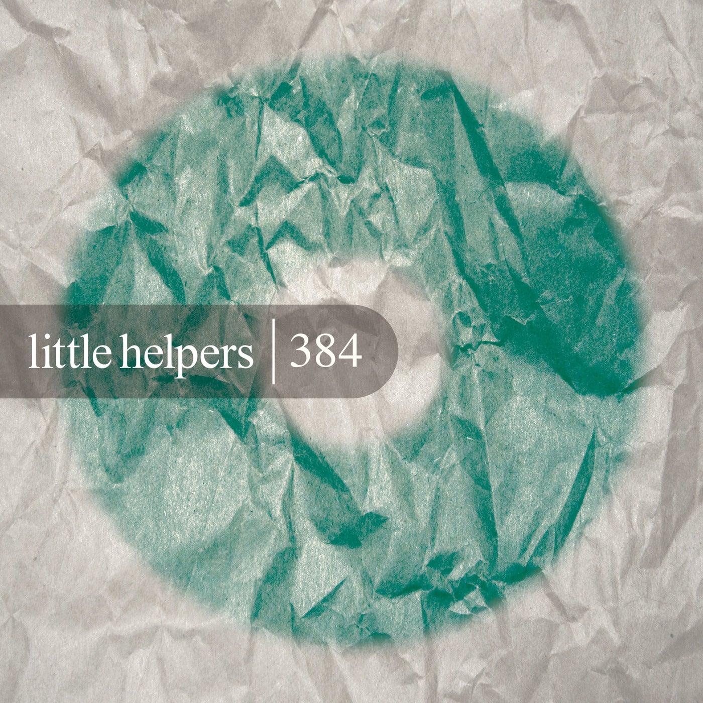 Little Helper 384-3 (Original Mix)