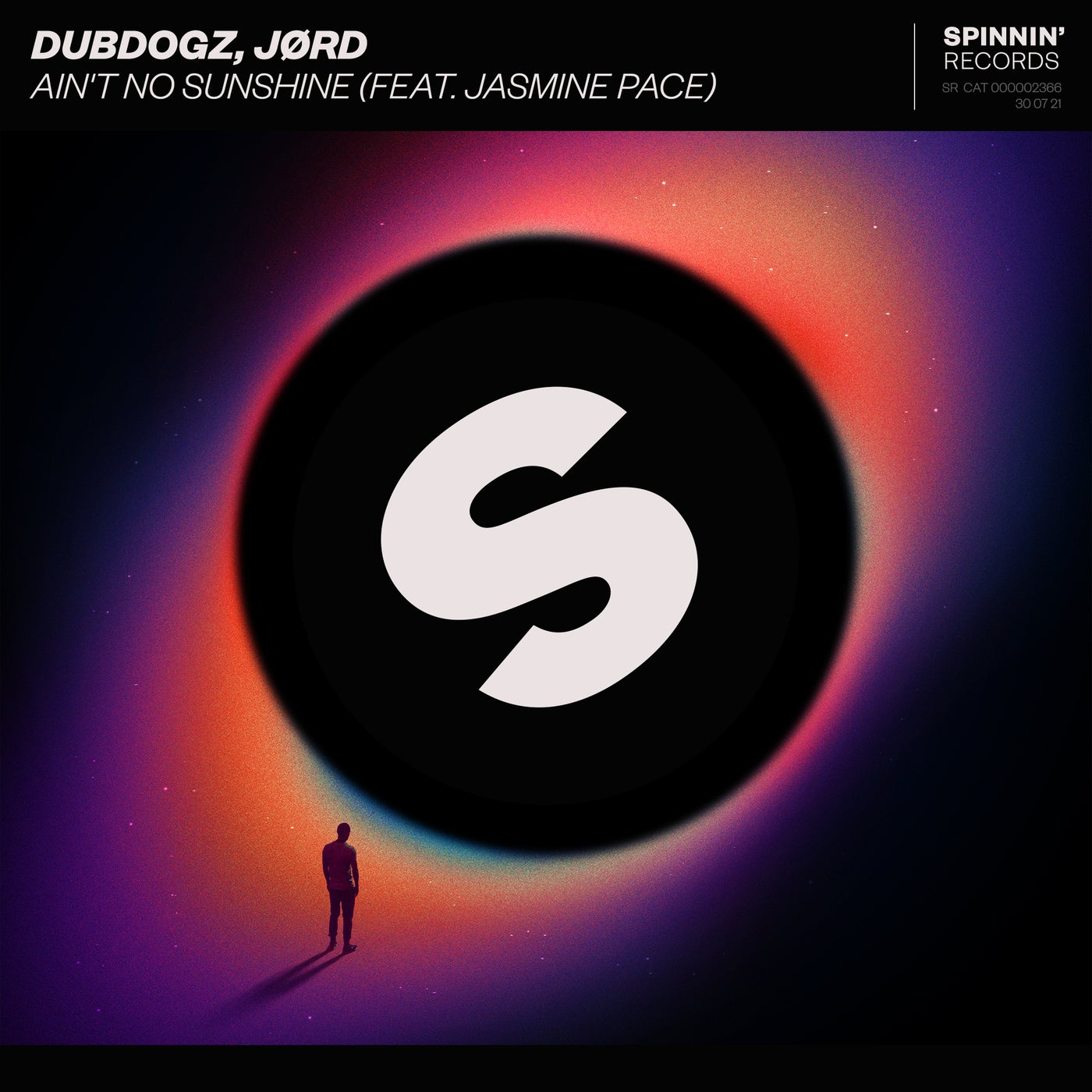 Ain't No Sunshine (feat. Jasmine Pace) (Extended Mix)