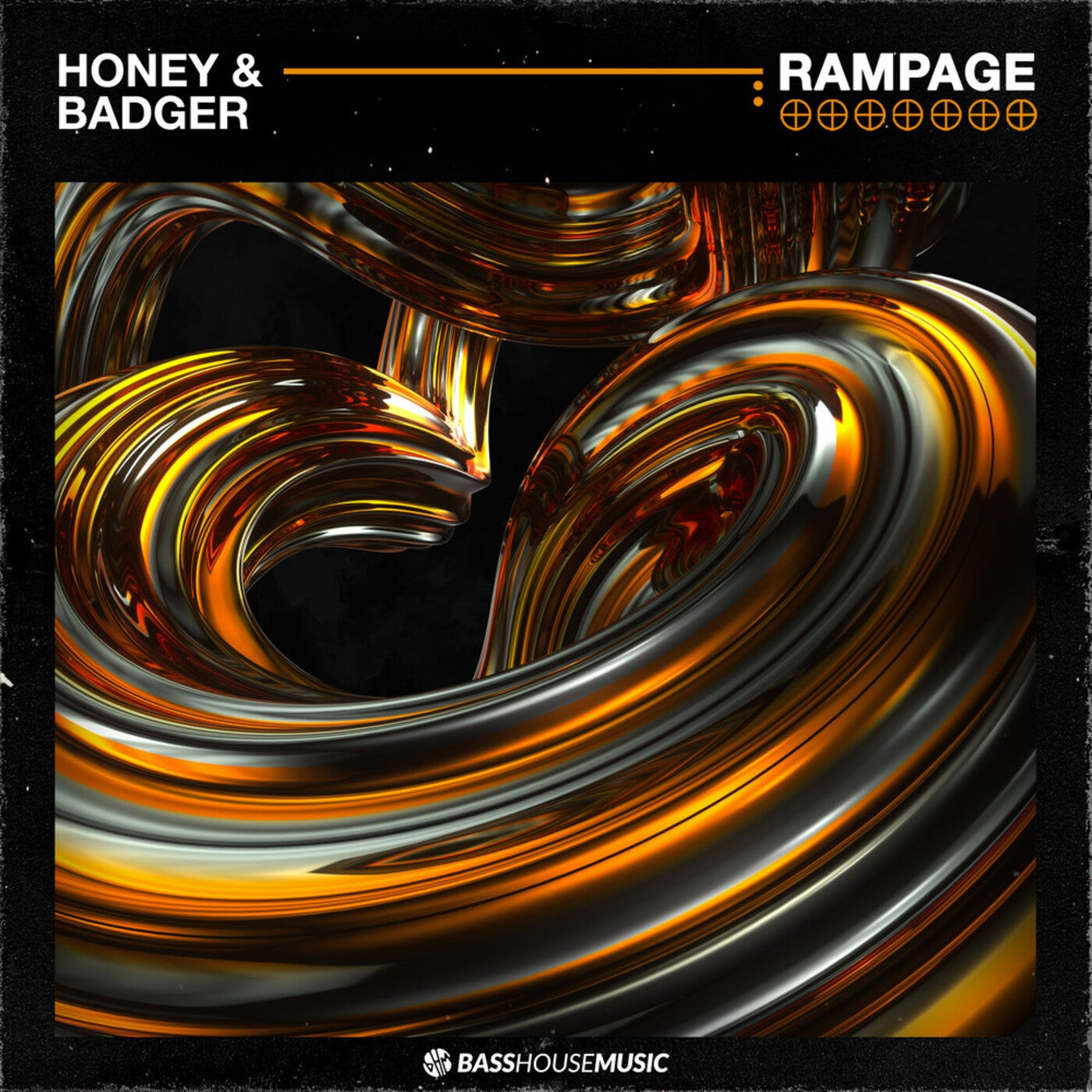 Rampage (Extended Mix)