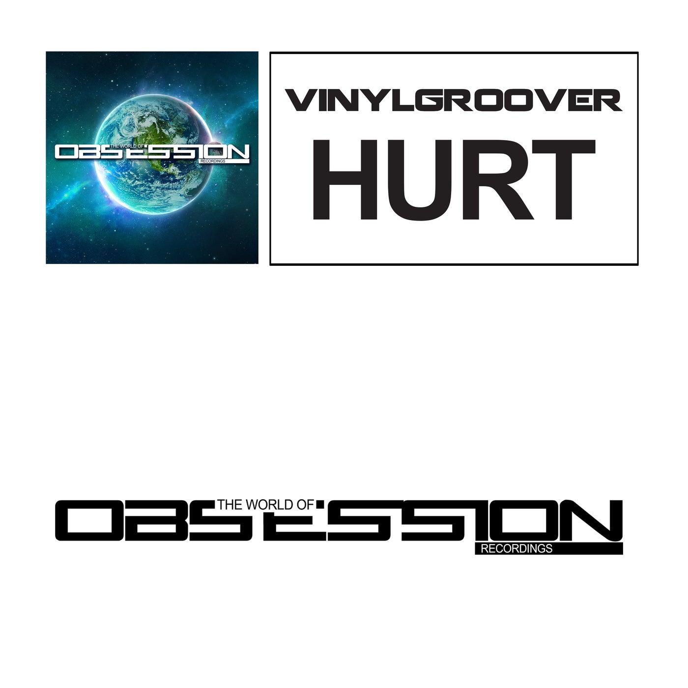 Hurt (Original Mix)