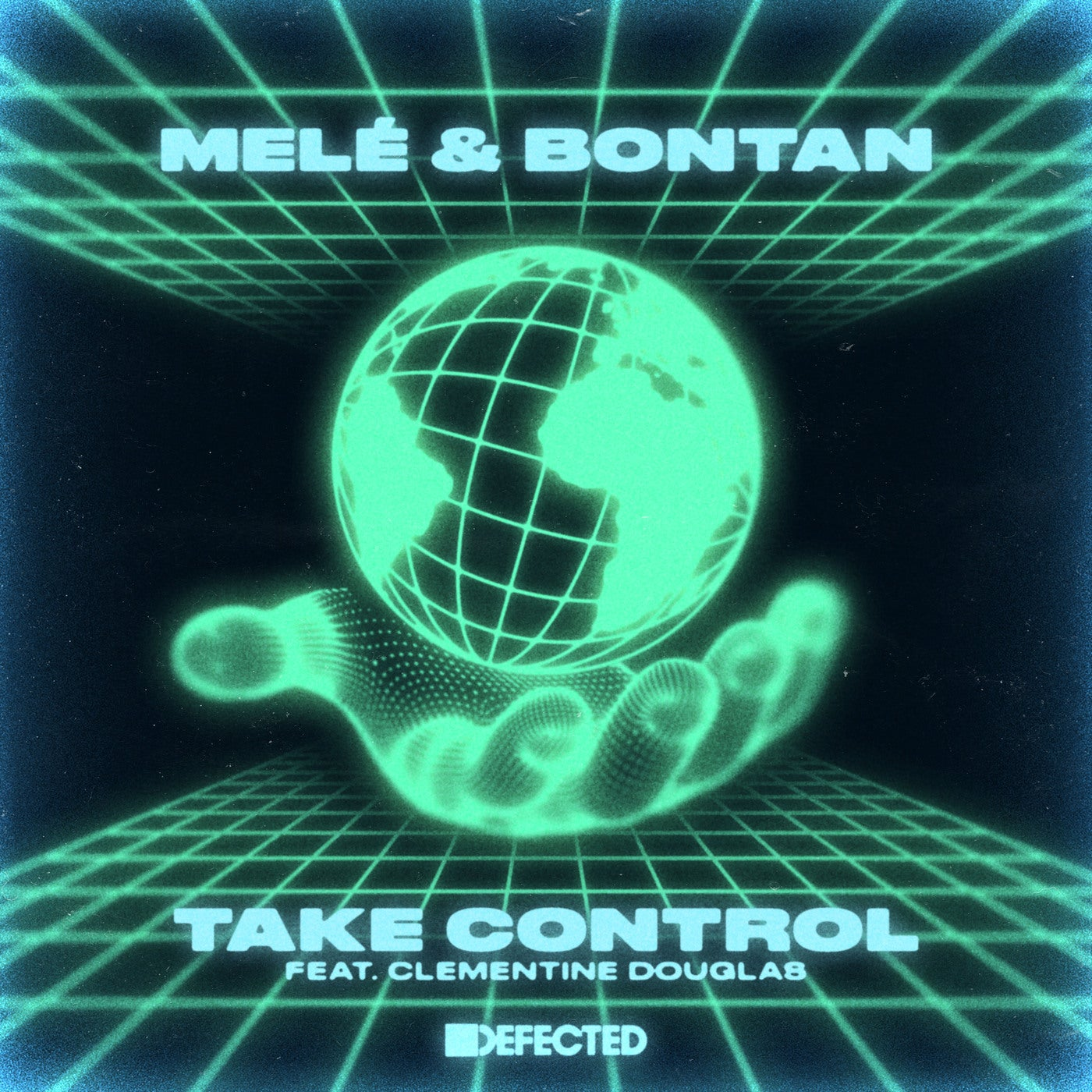 Take Control feat. Clementine Douglas (Extended Mix)