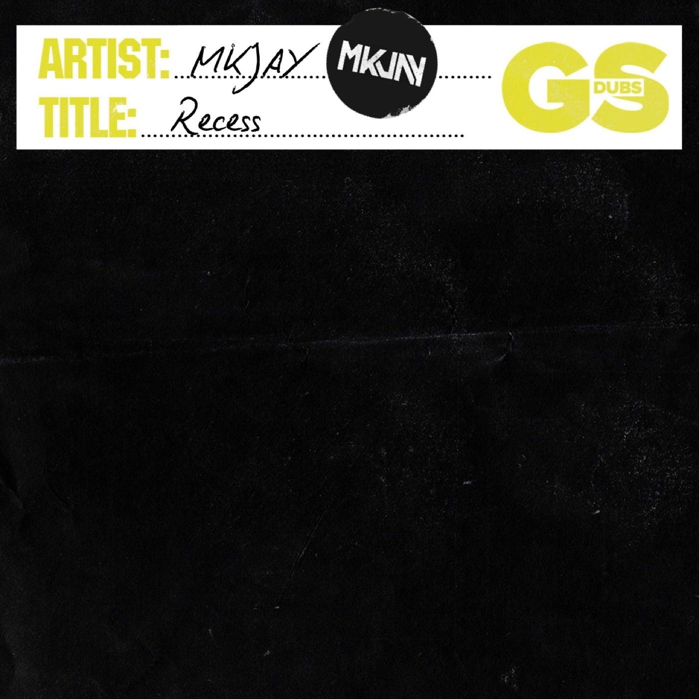 Recess (Original Mix)