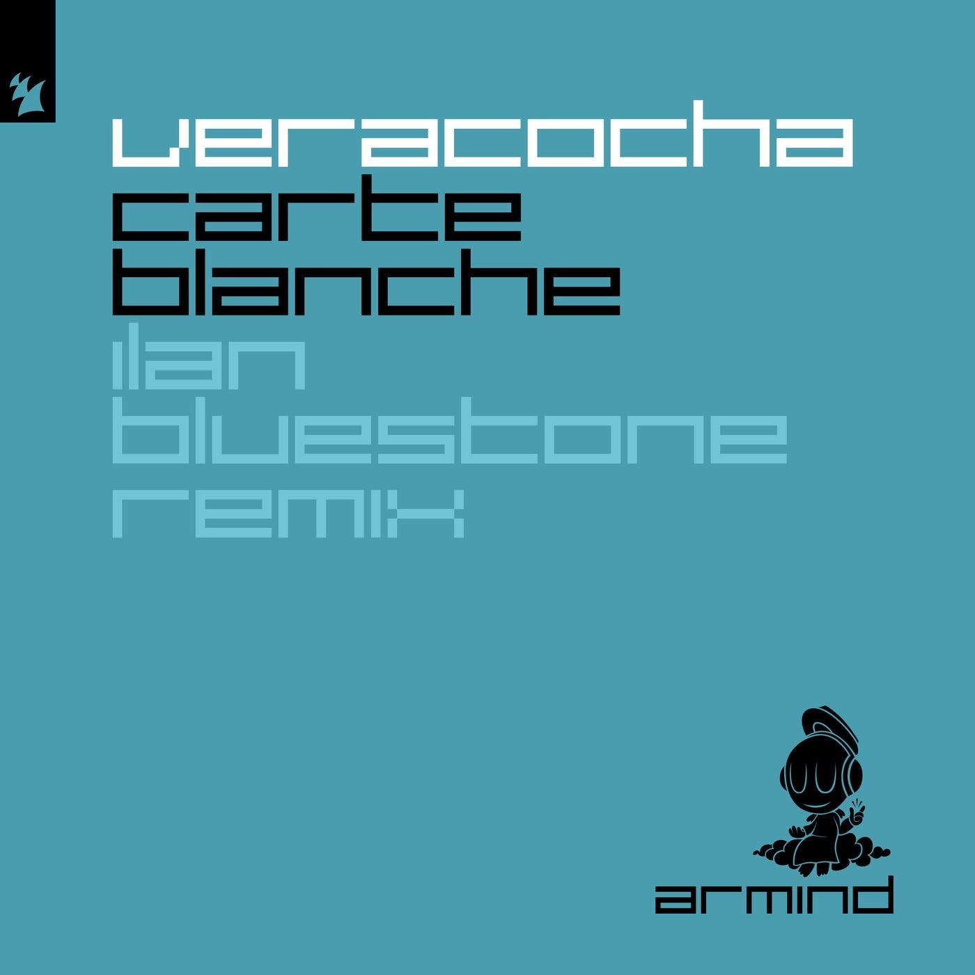 Carte Blanche (Ilan Bluestone Extended Remix)