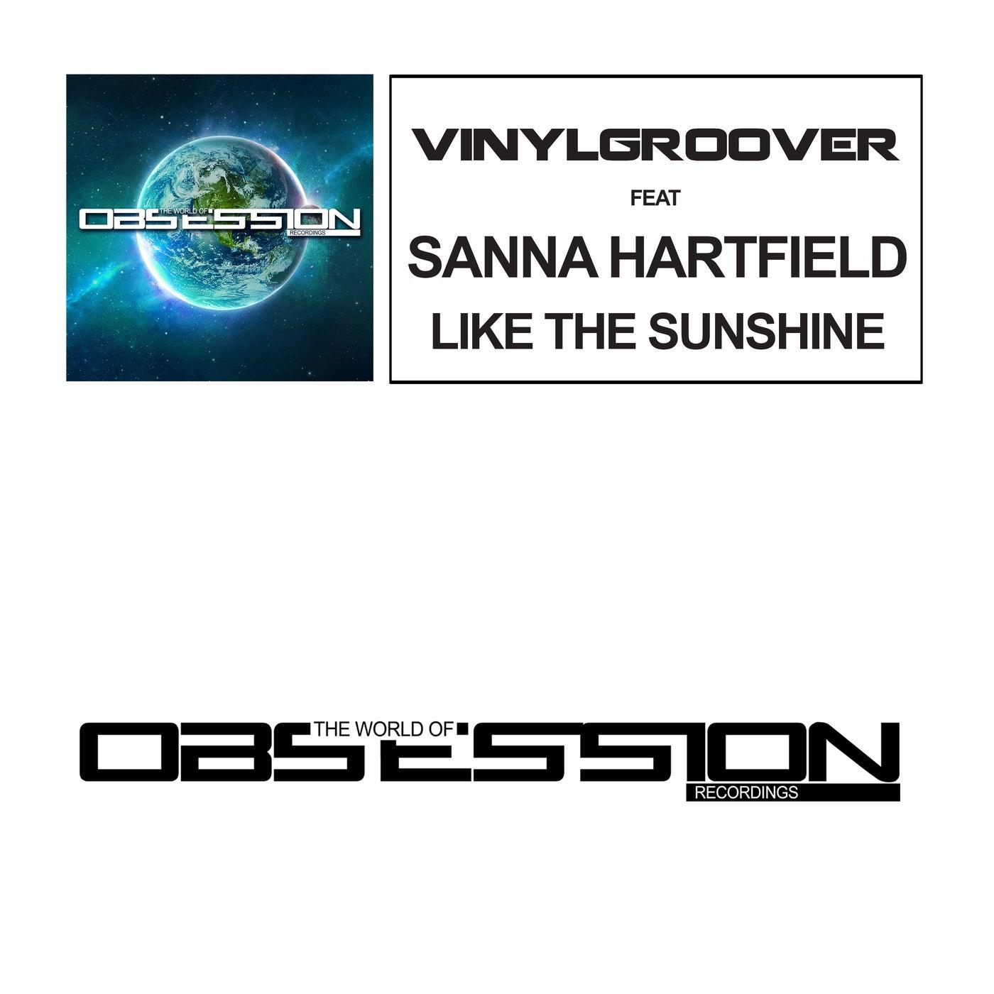 Like The Sunshine (Original Mix)