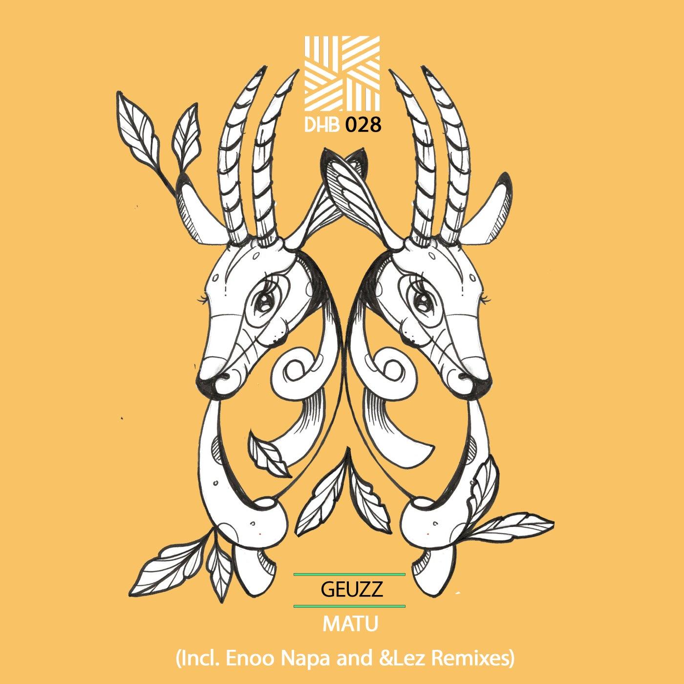 Matu (Enoo Napa Afro Mix)
