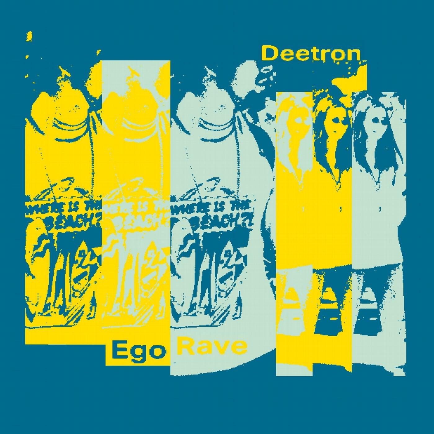 Ego Rave D1 (Original Mix)