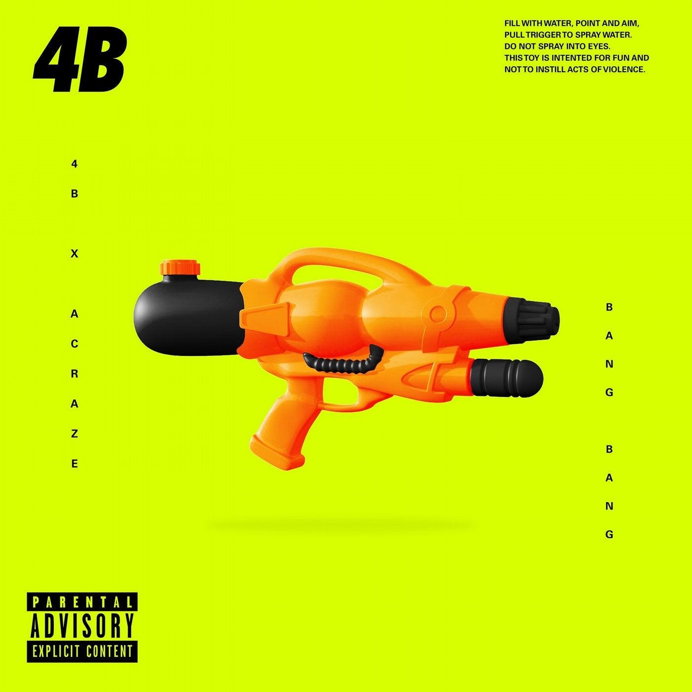 Bang Bang (Original Mix)