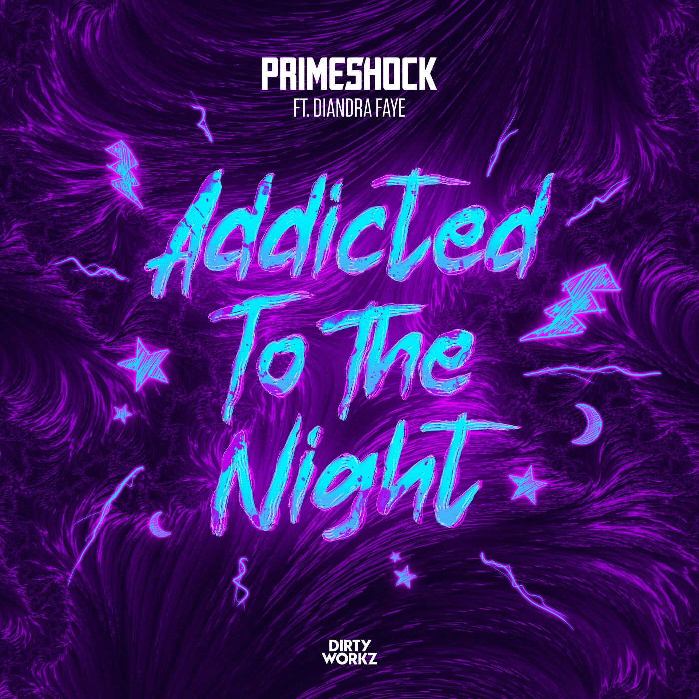 Addicted To The Night feat. Diandra Faye (Extended Mix)