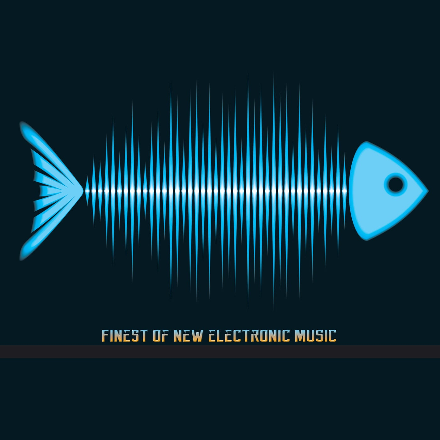 In the Mood psytrance mix on the Finest of New Electronic Music