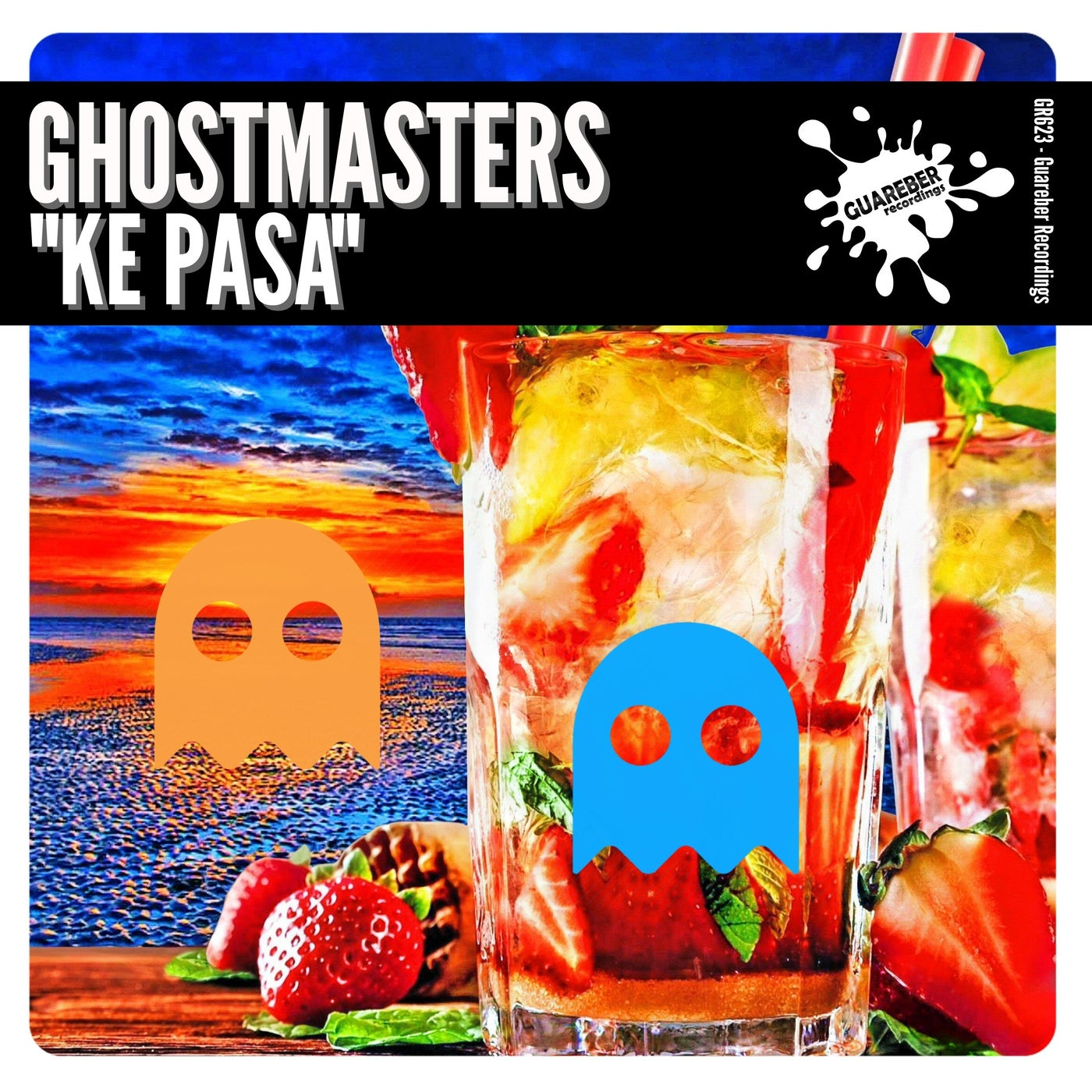 Ke Pasa (Extended Mix)