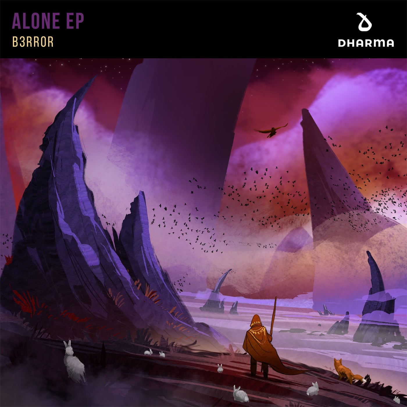 Alone (Extended Mix)