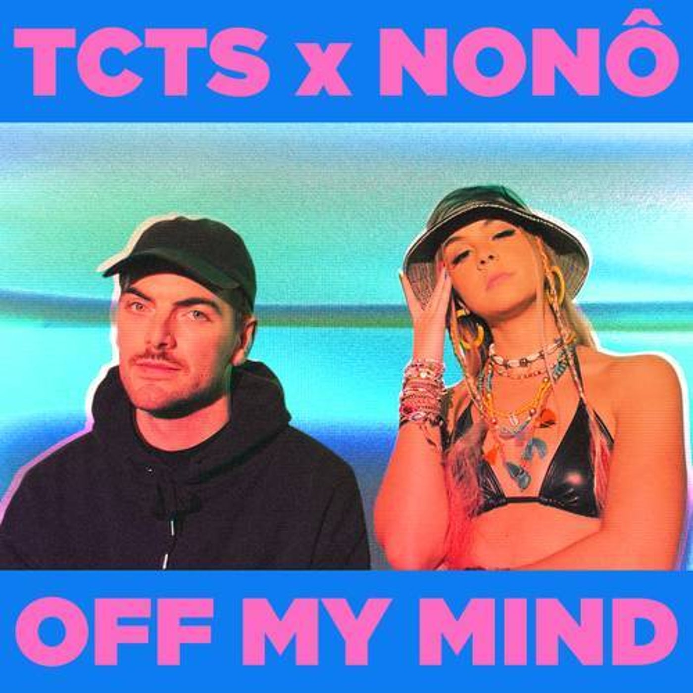 Off My Mind (Extended)