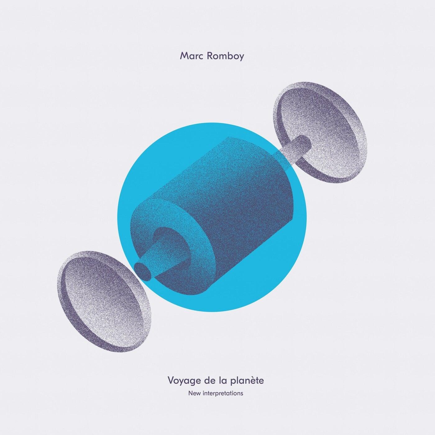 Voyage de la planète (Ocoeur Remix)