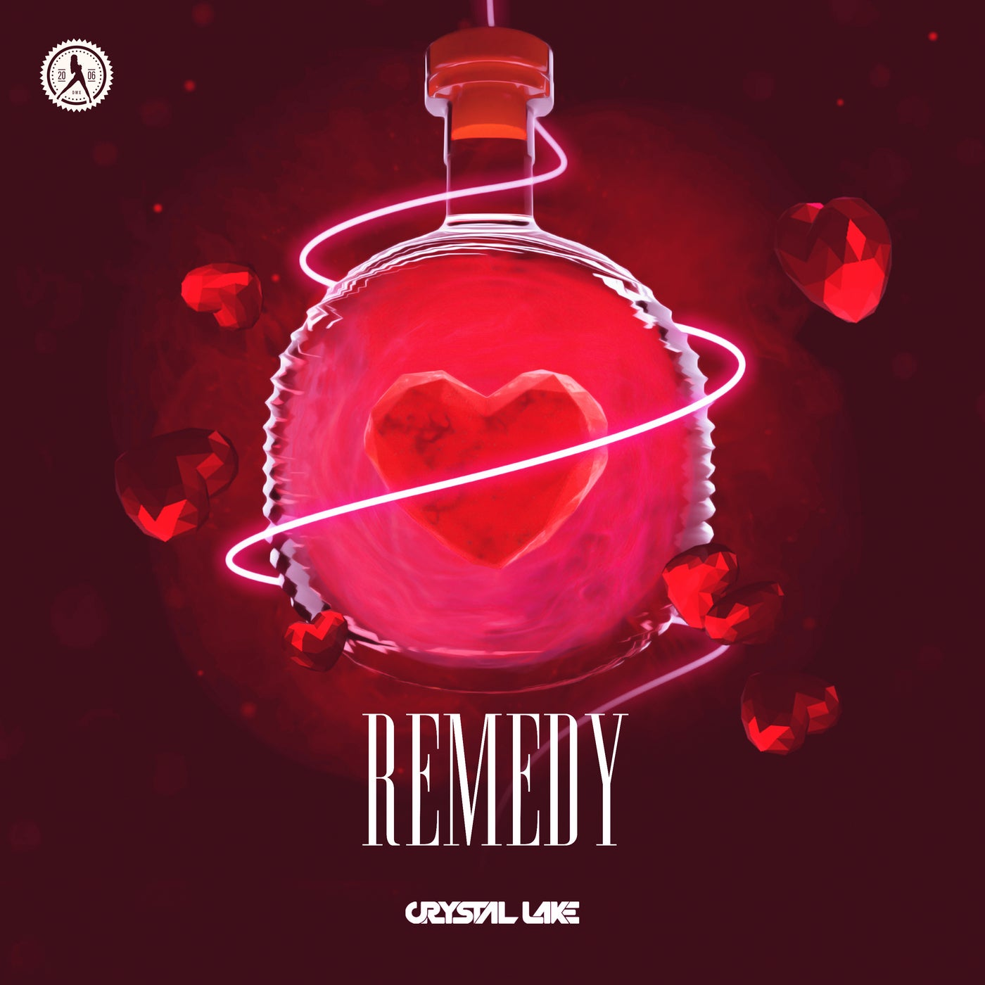 Remedy (Extended Mix)