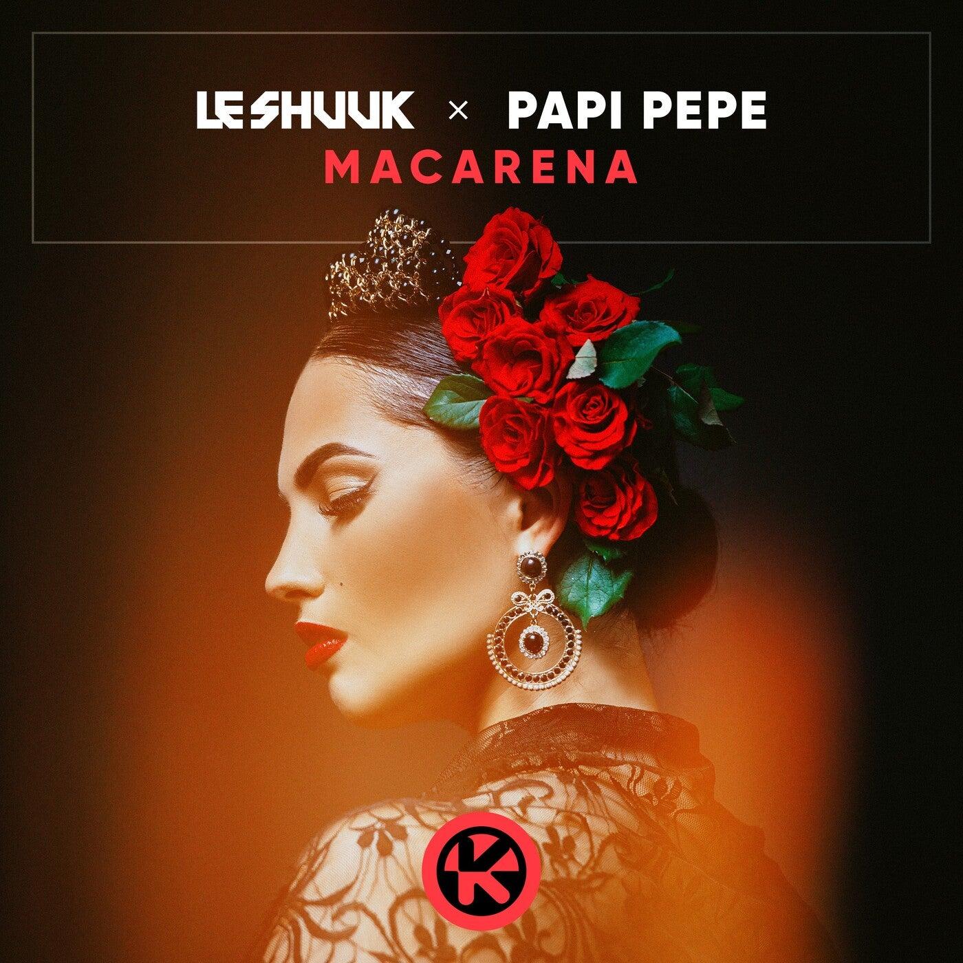 Macarena (Extended Mix)