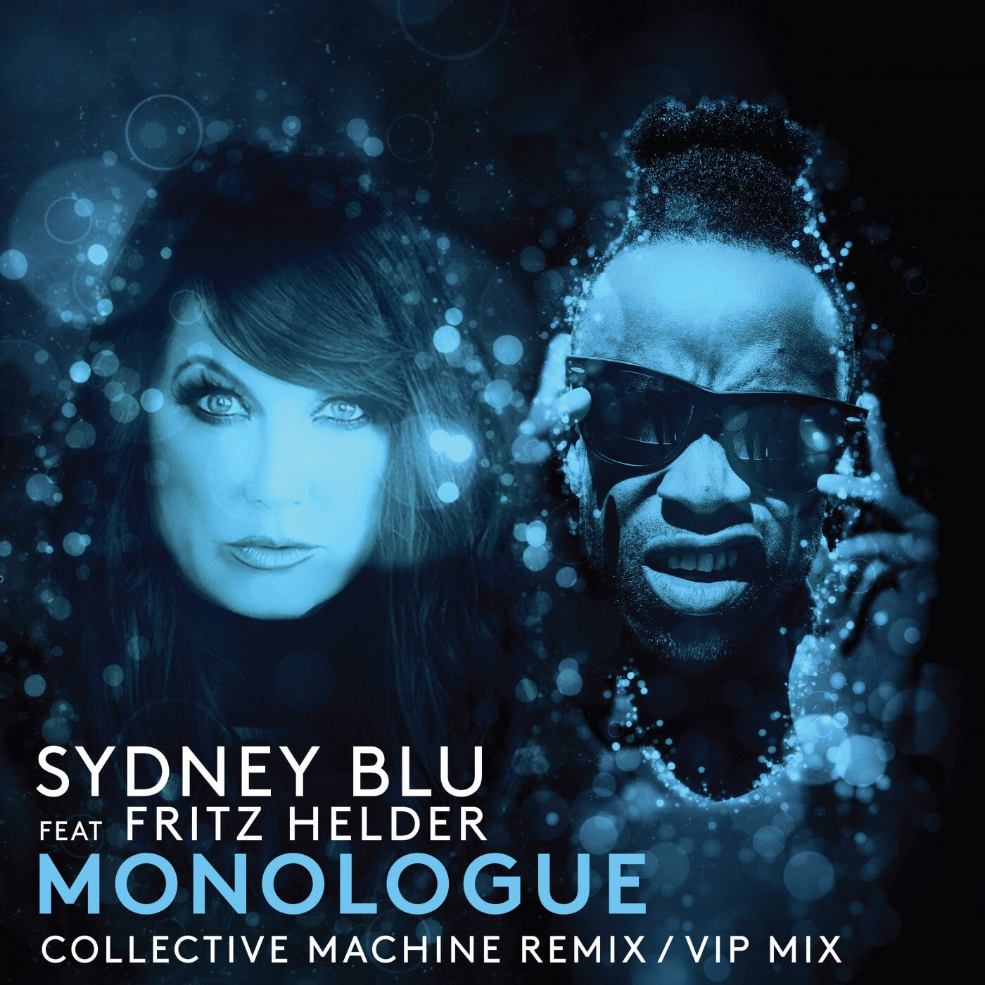 Monologue (Collective Machine Remix)