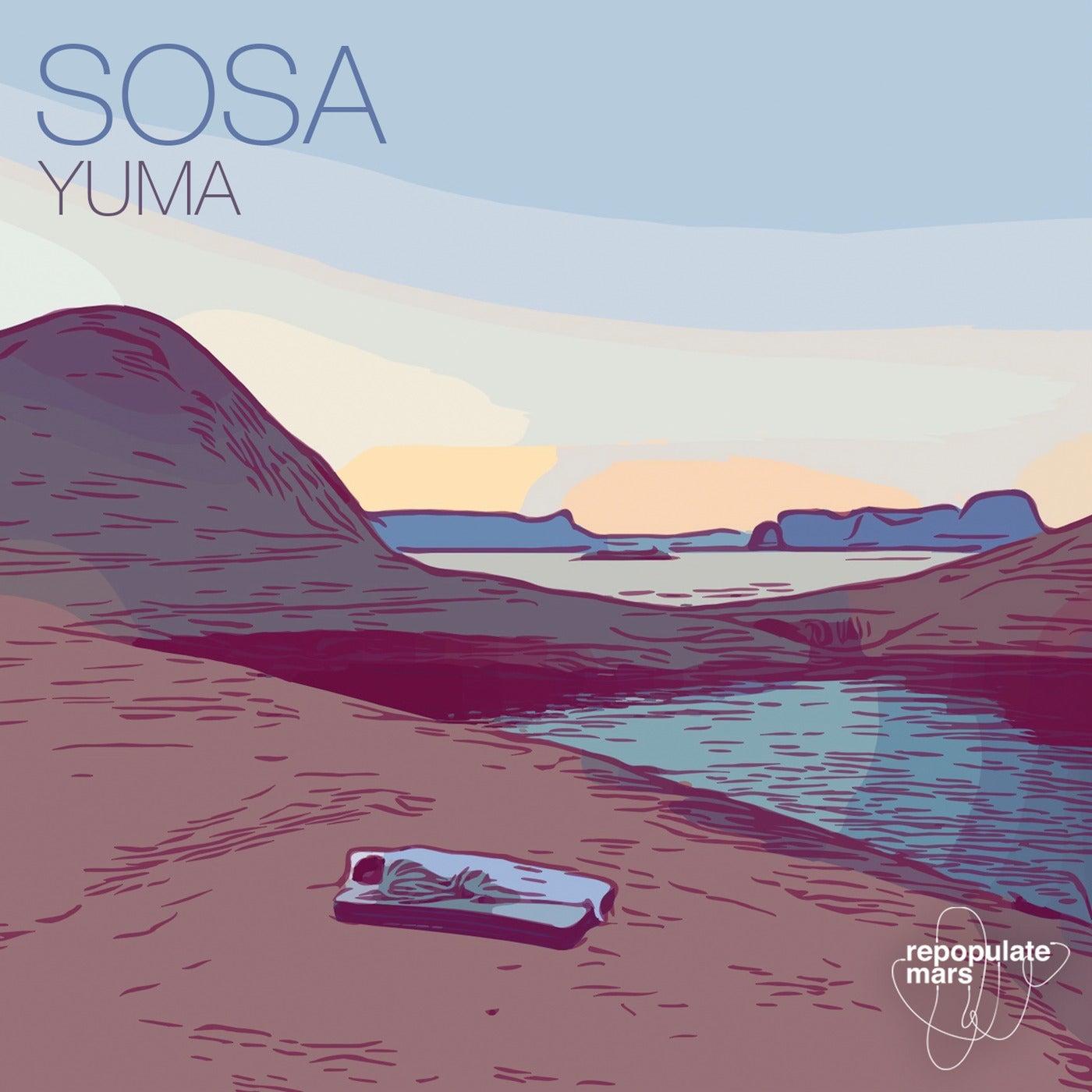 Yuma (Original Mix)