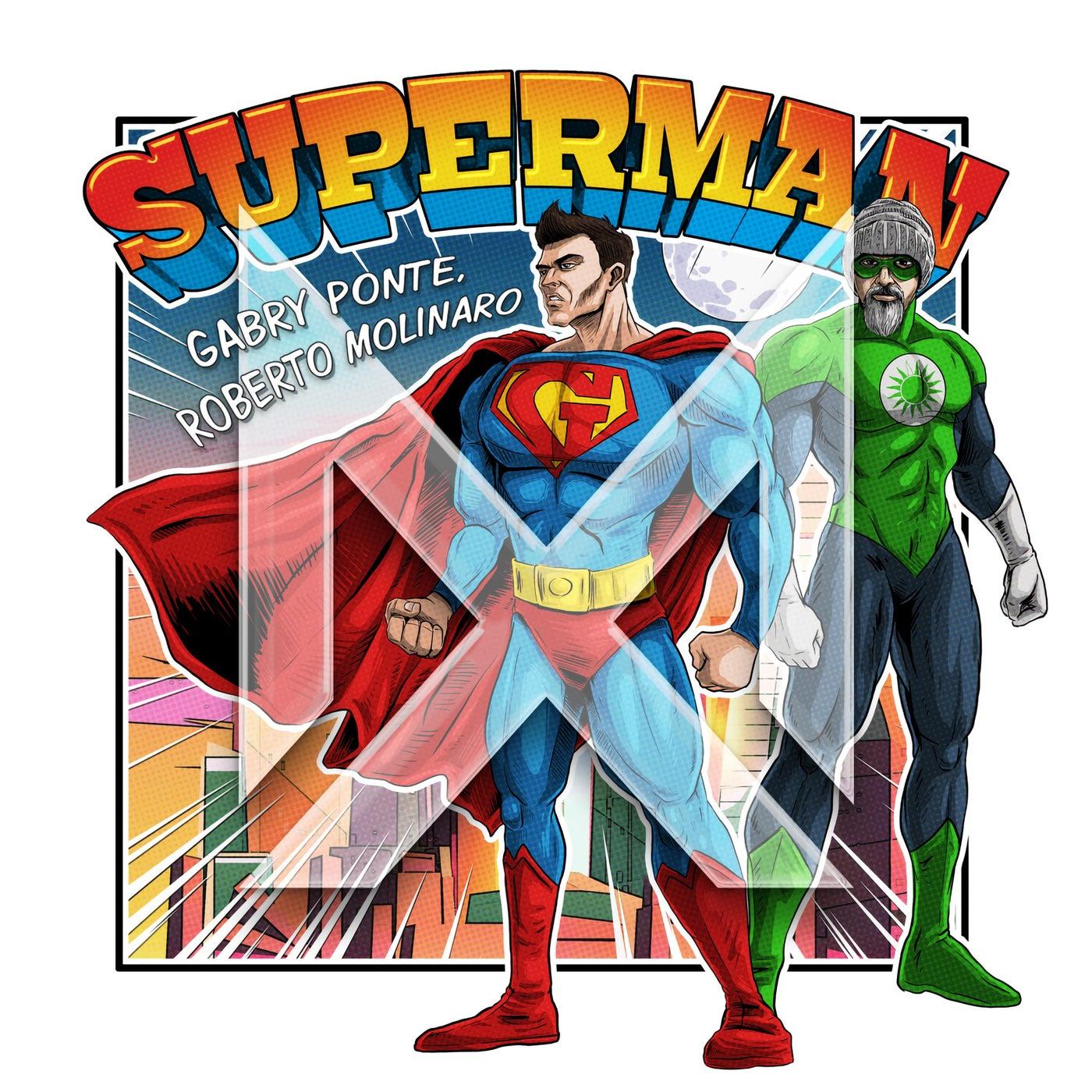 Superman (Extended Mix)